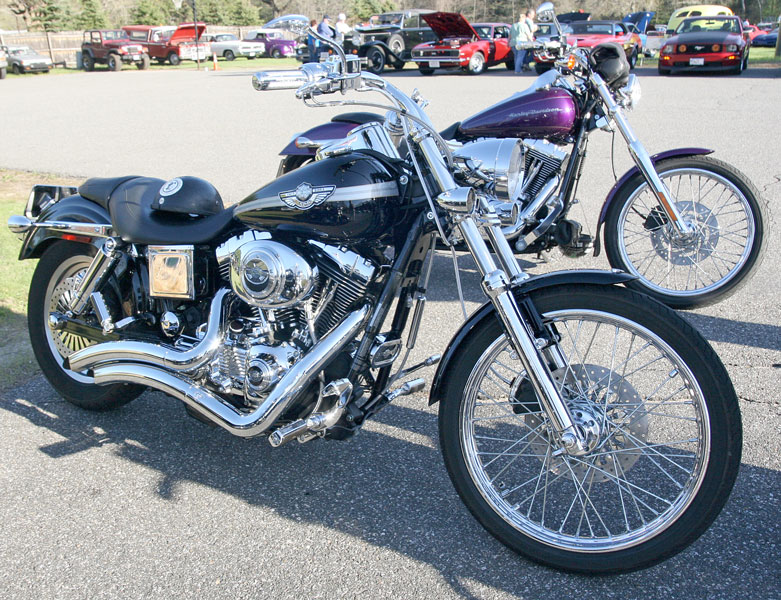 MSNE Motorcycles